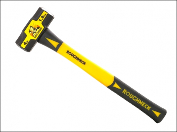 Sledge Hammer Fibreglass Handle 4.5kg (10lb)