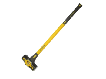Sledge Hammer Fibreglass Handle 6.4kg (14lb)