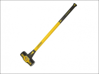 Sledge Hammer Fibreglass Handle 7.3kg (16lb)
