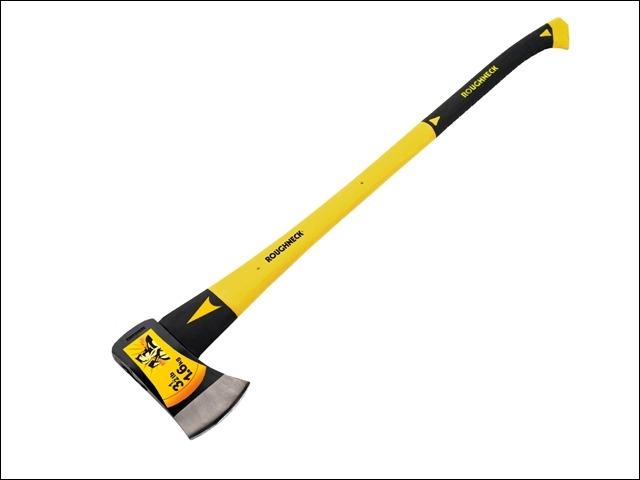 Felling Axe Fibreglass Handle 2.3kg (5lb)