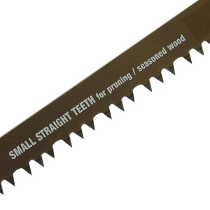 Bowsaw Blade - Small Teeth 750mm (30in)
