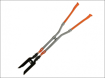 Heavy-Duty Posthole Digger 115mm (4.1/2in)
