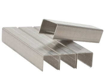 140/10NB 10mm Stainless Steel Staples Narrow Box 650