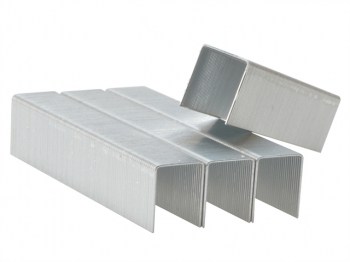 53/14B 14mm Galvanised Staples Box 2500