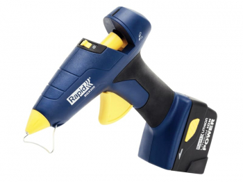 BGX300 Cordless Pro Glue Gun Kit 7.2V 1 x 2.6Ah Li-Ion