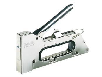 R14 PRO Heavy-Duty Hand Tacker (140 Staples 6-8mm)