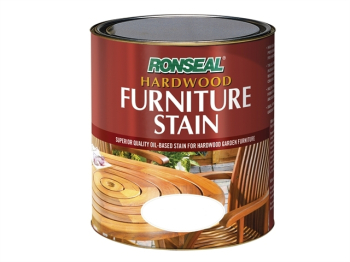 Ultimate Protection Hardwood Garden Furniture Stain Natural
