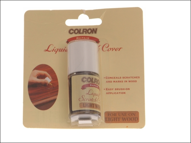 Colron Scratch Remover Light Wood