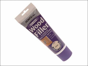 Multipurpose Wood Filler Tube Dark 325g
