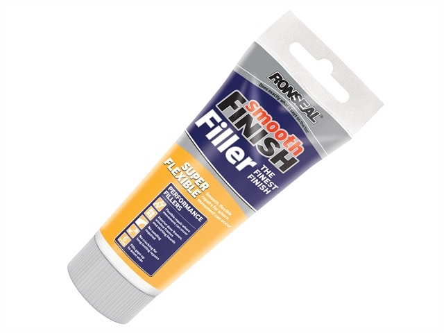 Smooth Finish Super Flexible Filler Tube 330g