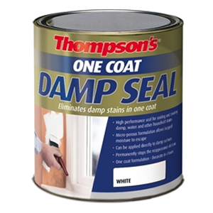 Thompson's One Coat Stain Block Damp Seal 750ml