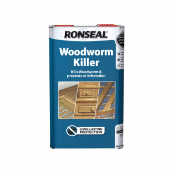 Woodworm Killer 5 Litre