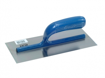 Plasterer's Lightweight Finish ing Trowel Plastic Handle 11 x