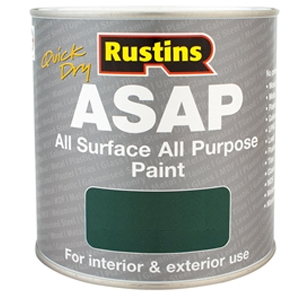 ASAP Paint Black 1 Litre