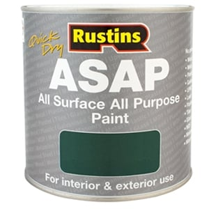 ASAP Paint Black 250ml