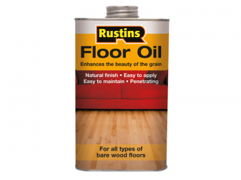 Floor Oil 1 litre