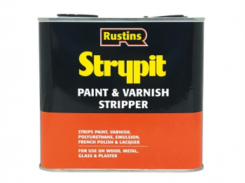 Strypit Paint & Varnish Stripper 2.5 litre
