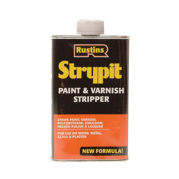 Strypit Paint & Varnish Stripper 500ml