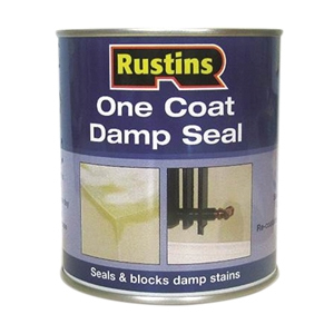 One Coat Damp Seal 500ml