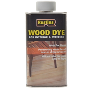 Wood Dye Antique Pine 1 litre