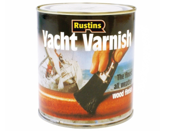 Yacht Varnish Gloss 250ml
