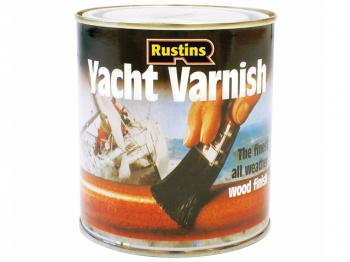 Yacht Varnish Satin 250ml