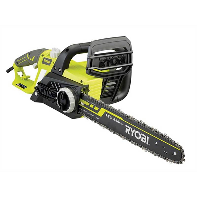 RCS1935 Electric Chainsaw 1900W 240V
