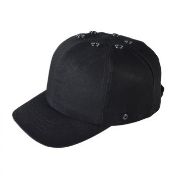 Bump Cap - Black