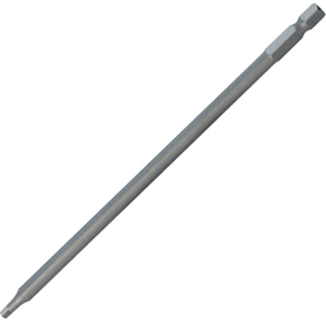 DS5550 / DS5525 Screwdriver Bit - Square SQ2 Pack 2