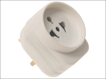 European Tourist To UK Travel Adaptor