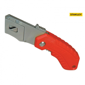 Folding Pocket Safety Knife