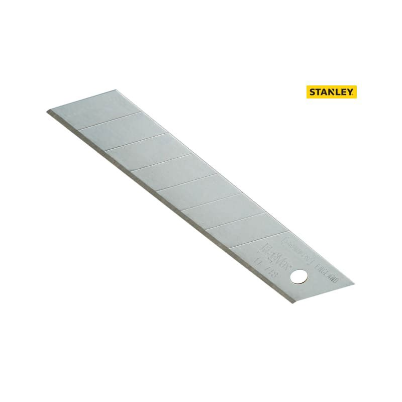 FatMax Snap-Off Blades 18mm ( Pack 5)