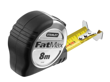 FatMax Pro Pocket Tape 8m (Wi dth 32mm) (Metric only)