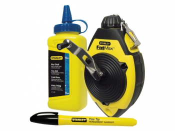 FatMax Chalk Line Set 30m