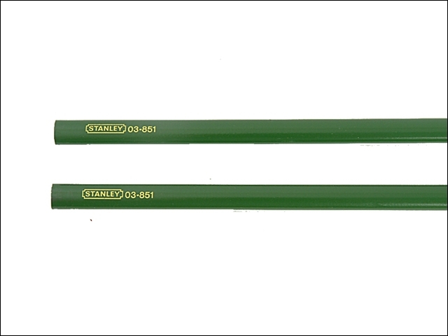 Mason's Pencils for Brick Pack of 2 175mm