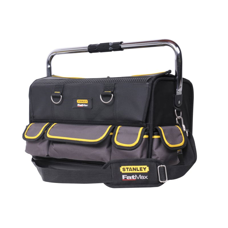 FatMax Double-Sided Plumber's Bag 50cm (20in)
