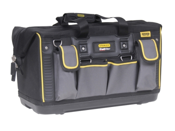 FatMax Open Mouth Rigid Tool Bag 50cm (20in)