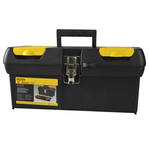 Metal Latch Toolbox 41cm (16in)