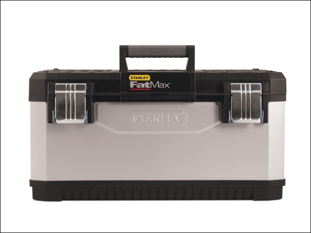 Metal & Plastic Toolbox 58cm (23in)