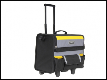 Wheeled Soft Bag