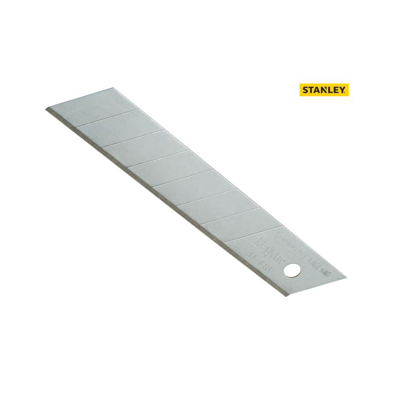 FatMax Snap-Off Blades 18mm ( Pack 10)