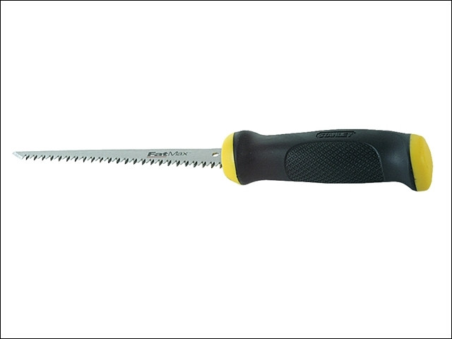 FatMax Jab Saw & Scabbard 150 mm (6in) 7tpi