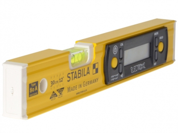 80A-E Electronic Level 17323 30cm