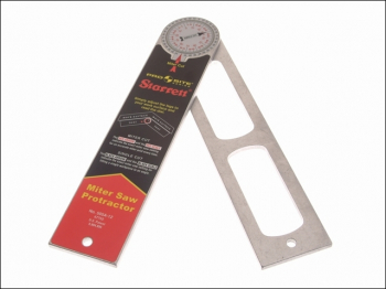 505 A7 Pro Site Protractor 175mm (7in)