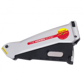 SO11 Hidden Edge Safety Knife