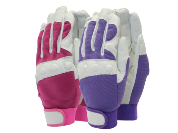 TGL104S Comfort Fit Gloves Ladies' - Small