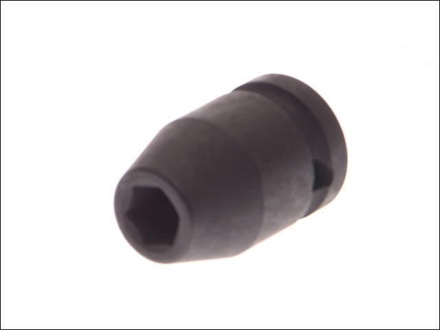 Impact Socket Hexagon 6 Point 1/2in Drive 5/8in