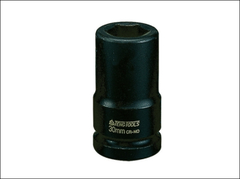 Deep Impact Socket Hexagon 6-Point 3/4in Drive 46mm