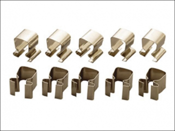 3/8in Socket Clips Pack of 10