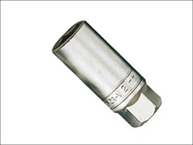 Spark Plug Socket 1/2in Drive 16mm